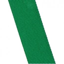 Șnur medalie Verde