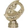 Figurină plastic - Muzică - B313