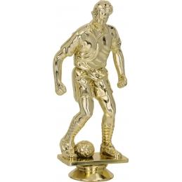 Figurină plastic fotbal F24