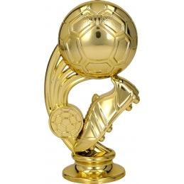 Figurină plastic fotbal F257