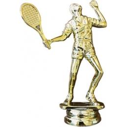 Figurină plastic tenis  F278