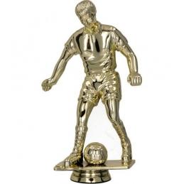 Figurină plastic fotbal B321