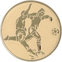 Emblemă Medalie fotbal