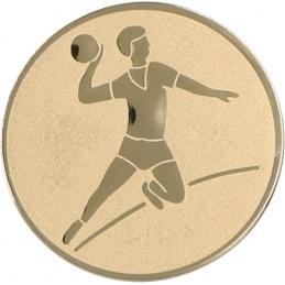 Emblemă Medalie handbal