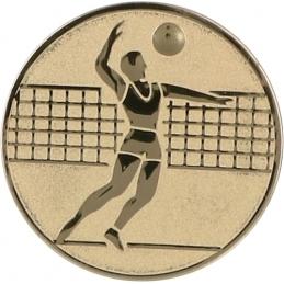 Emblemă Medalie VOLEI
