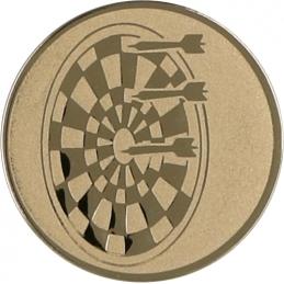 Emblemă Medalie DARTS