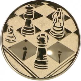 Emblemă Medalie Șah