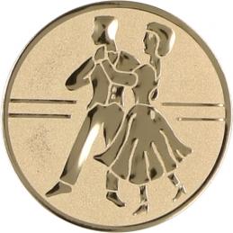 Emblemă Medalie Dans