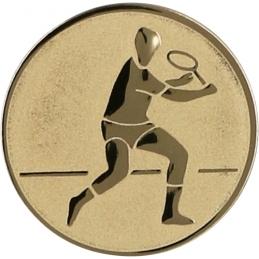 Emblemă Medalie Tenis de câmp