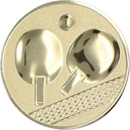 Emblemă Medalie TENIS DE MASĂ