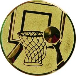 Emblemă Medalie Baschet