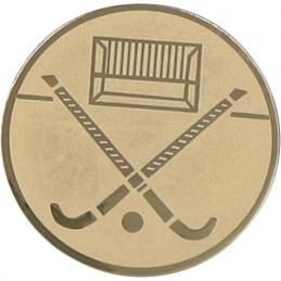 Emblemă Medalie Hochei