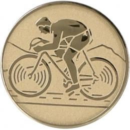 Emblema Medalie Ciclism