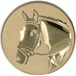 Emblemă Medalie Ecvestru