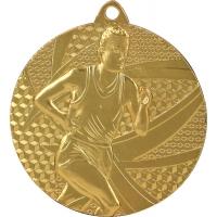Medalii tematice