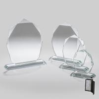 Trofee din sticlă
