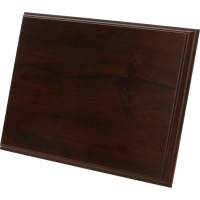 Suport din lemn pentru plachete